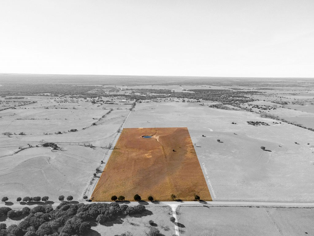 Land for Sale in Texas - 14.54 Acres in Coryell County