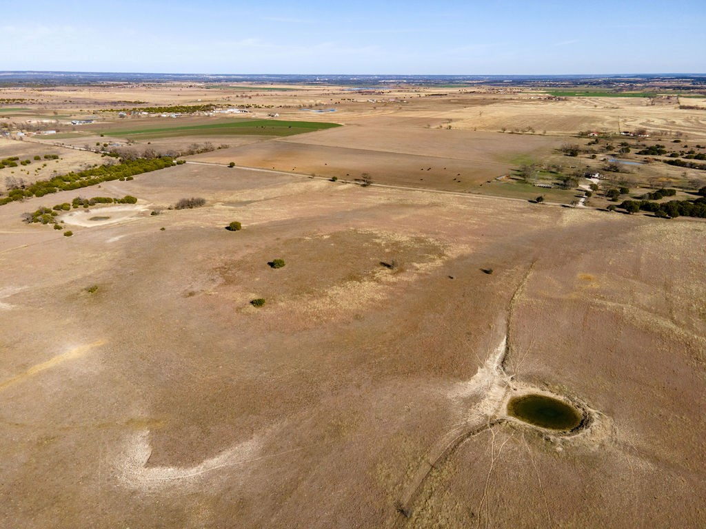 Land for Sale in Texas - 16 Acres in Coryell County