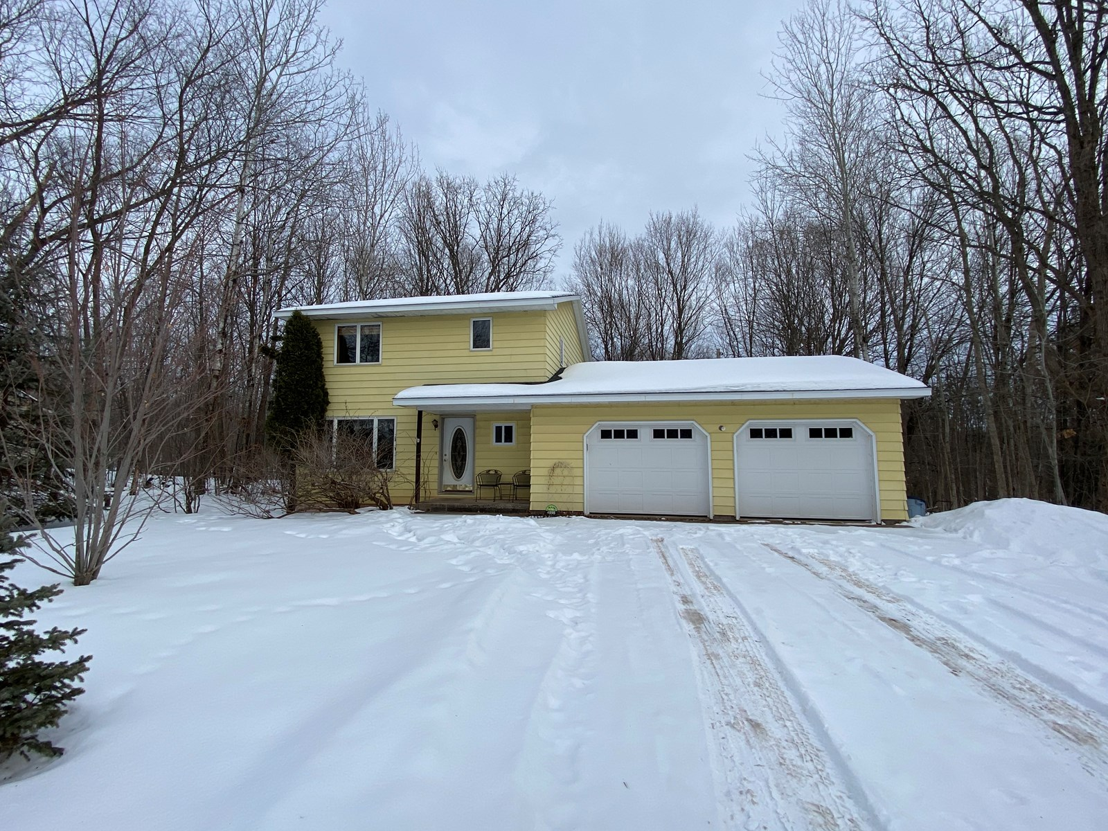 Moose Lake, MN Home For Sale Near Sand Lake, Near School