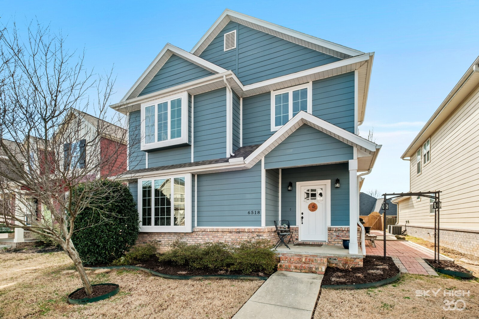 Home for Sale near Pinnacle Hills in Rogers, Arkansas