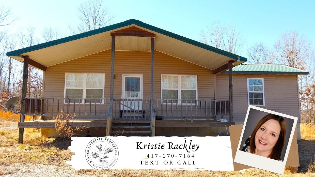 Home for sale in Alton, Missouri