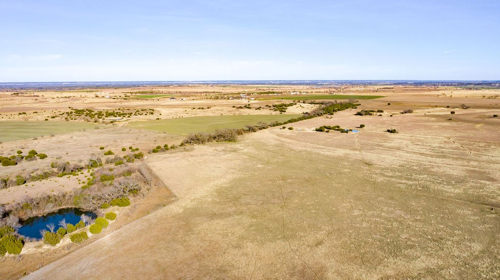 Land for Sale in Texas - 20.030 Acres in Coryell County