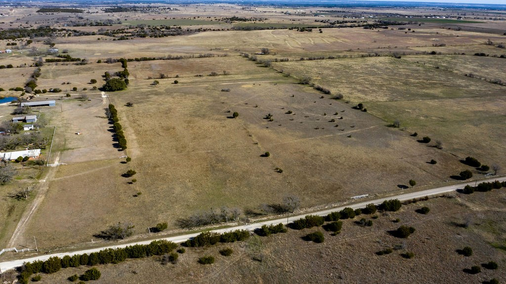 Land for Sale in Texas - 24 Acres in Coryell County