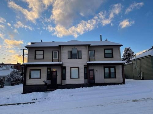 Investment Property, Duplex, Rental for Sale Butte MT