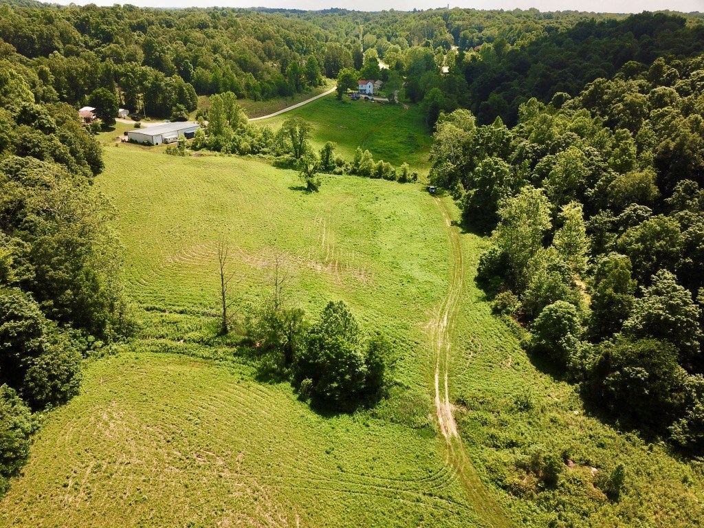 Perry County Indiana Hunting, Recreation Land, Home For Sale