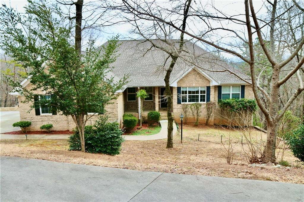Mountain View Home for Sale in Habersahm