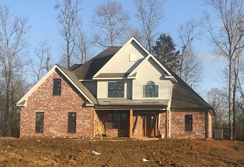 NEW HOME FOR SALE IRONWOOD SUBDIVISION