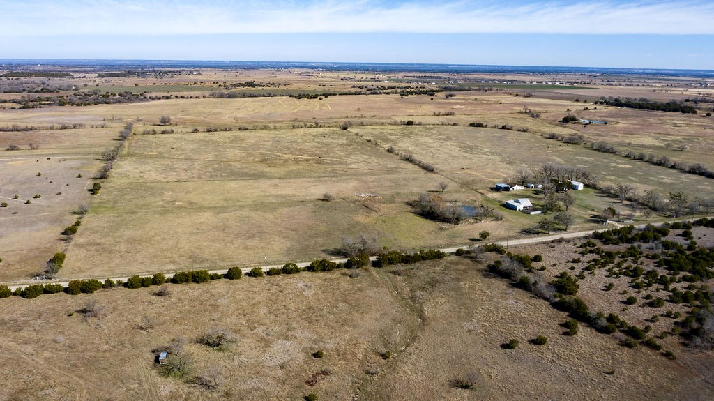 Land for Sale in Texas - 31.82 Acres in Coryell County