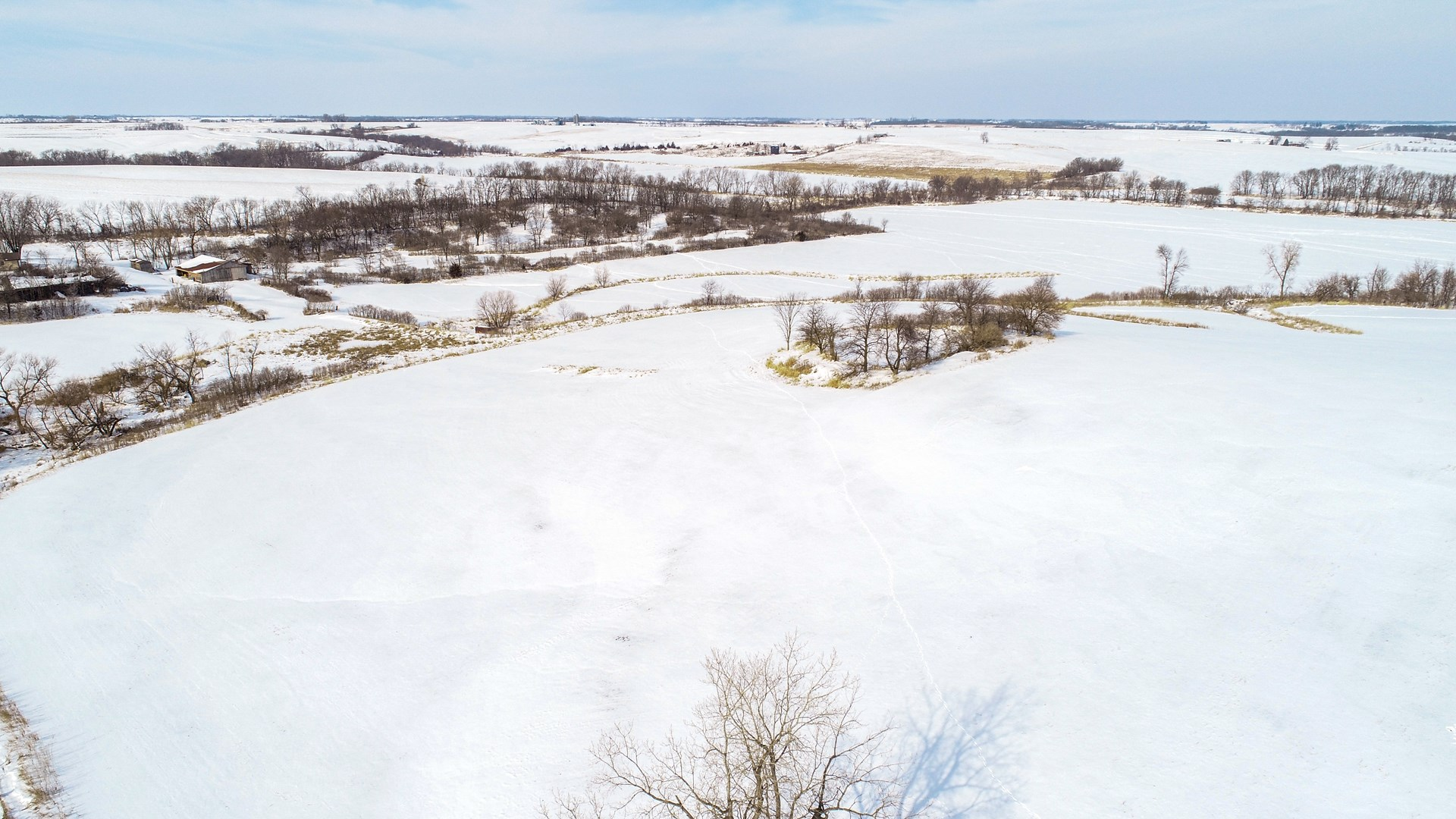 Iowa Investment & Recreational Property For Sale