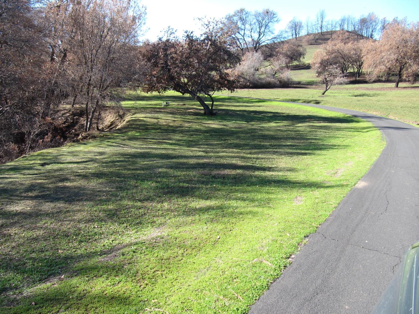 Northern California Homesite & Acreage w/ Wildlife For Sale