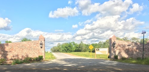 LOT 25 FOR SALE IN IRONWOOD SUBDIVISION