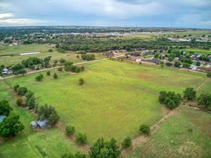 VACANT LAND FOR SALE IN ELK CITY, OKLAHOMA