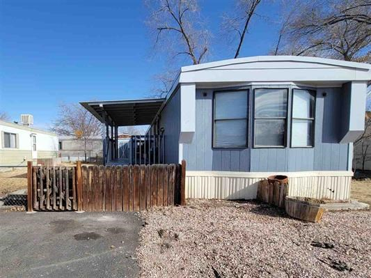 Affordable Home For Sale in Grand Junction Colorado