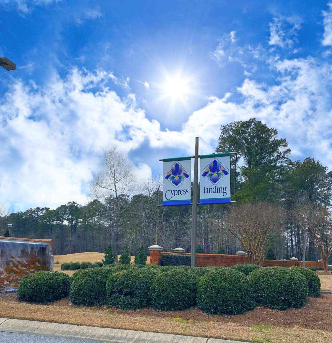 Building Lot for sale in a Golf Community NC