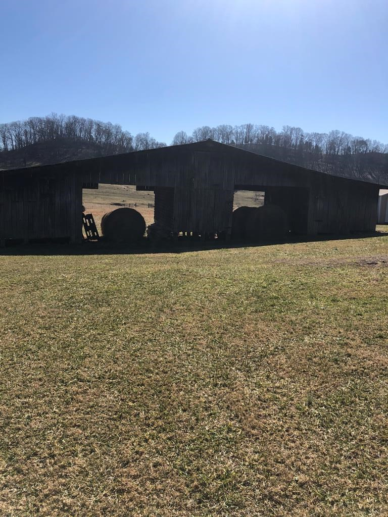 2 Acres With Possible Flip Home For Sale in Surgoinsville TN