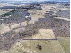 Land For Sale Cedar County