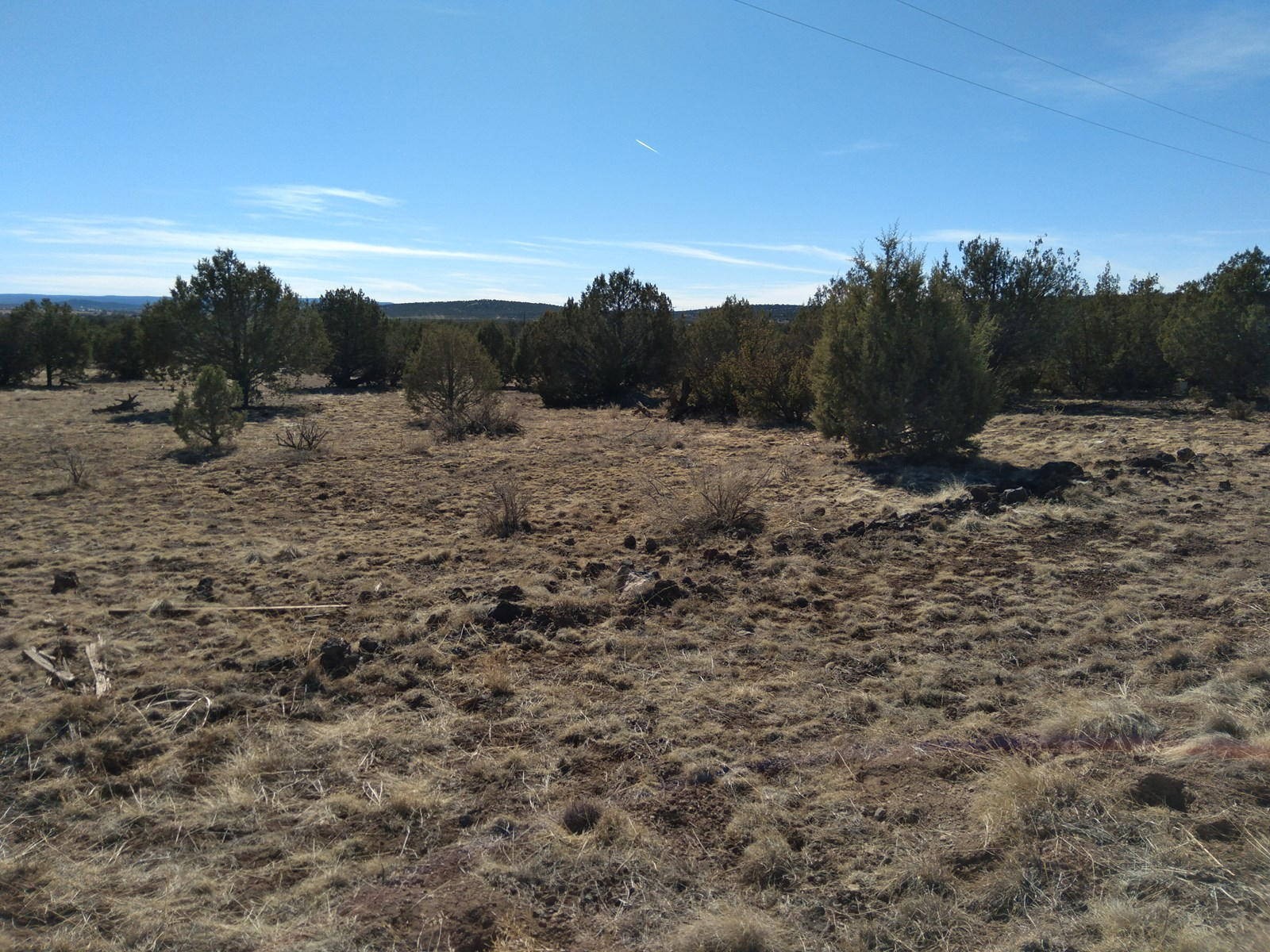 4.7 Acres Residential Rural ELECTRICITY Available