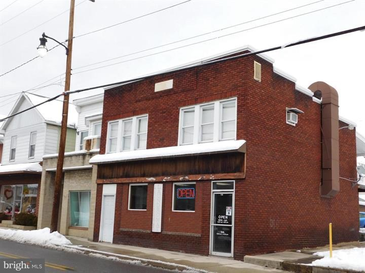 Cumberland MD Investment Opportunity