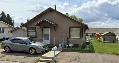Butte MT home for Sale