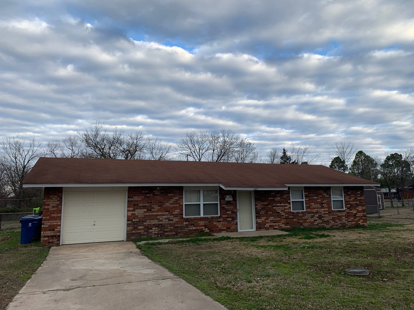 Wilburton, Oklahoma Home for Sale