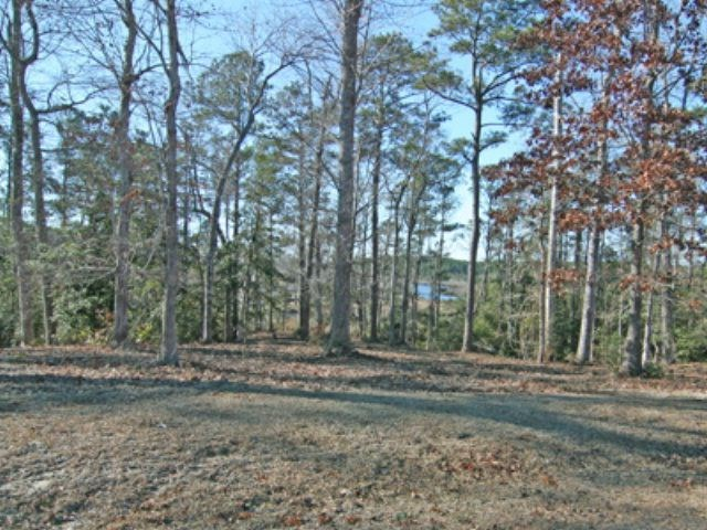 Waterfront Lot in Sneads Ferry's Creeks Edge