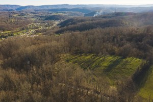 FARM LAND FOR SALE IN GILES COUNTY VA