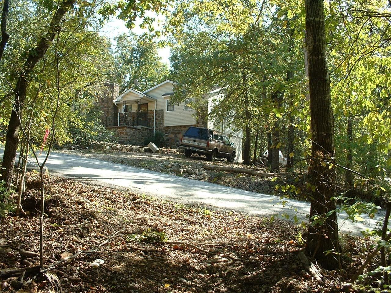Buildable Lot In Bull Shoals, Arkansas!