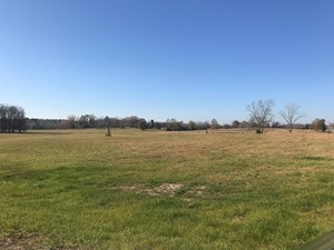 LOT FOR SALE IN ASHBROOK