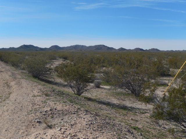 20 Acres Salome, Arizona