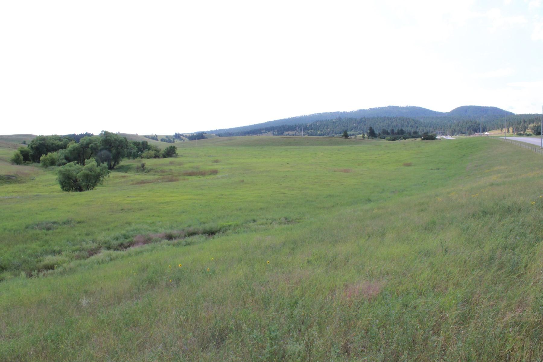 STURGIS SD COMMERCIAL / DEVELOPMENT LAND FOR SALE