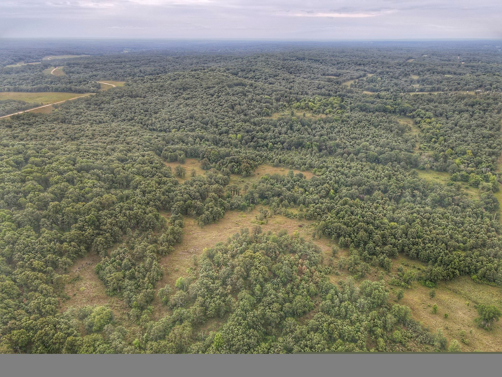 Farm for Sale Benton County MO