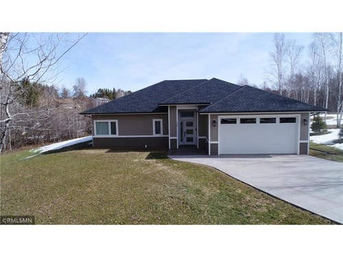 New Construction Home for Sale in Moose Lake, MN