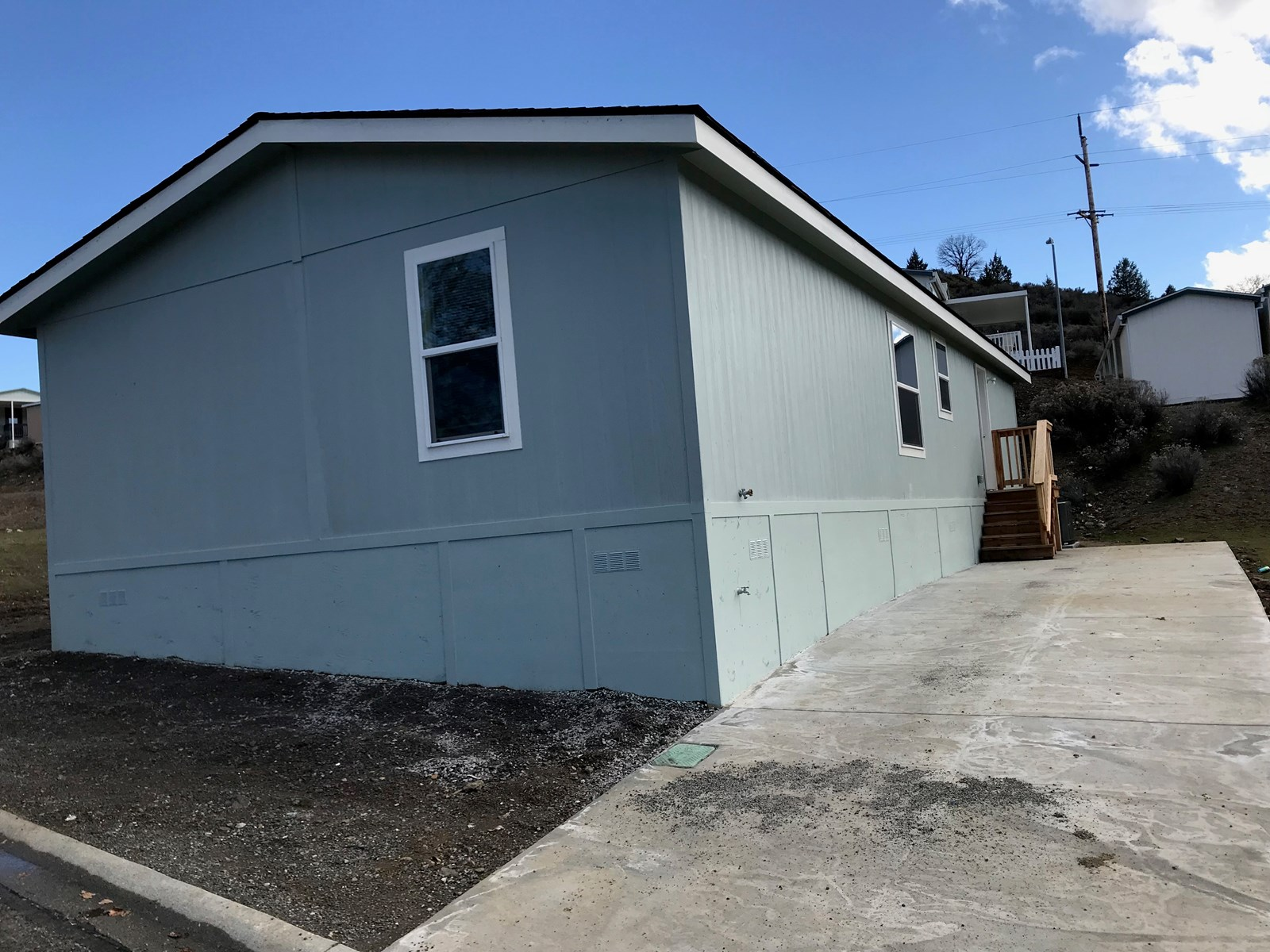 Manufactured Home for Sale in Northern, CA