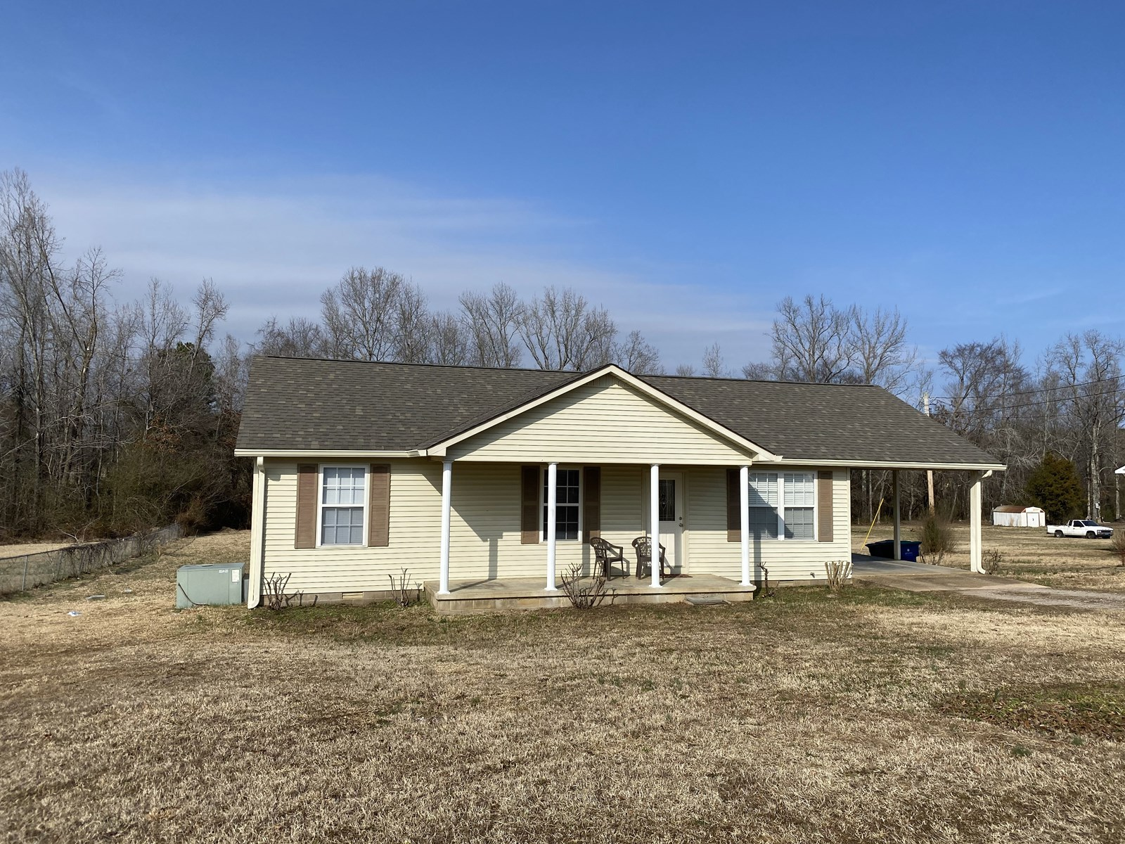 3 BEDROOM HOME IN ADAMSVILLE, TN FOR SALE, NEWLY REMODELED