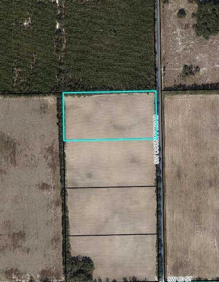 20 ACRES VACANT LAND FOR SALE GILCHRIST COUNTY FLORIDA