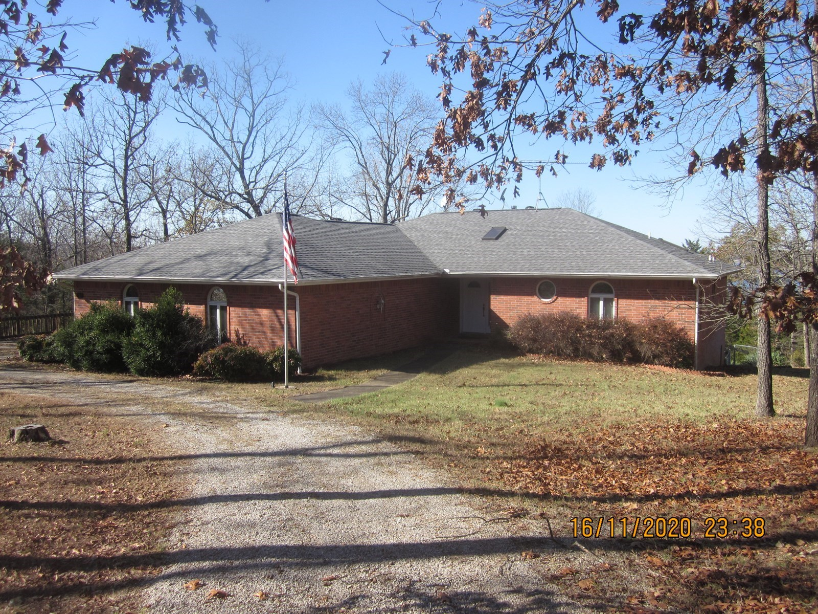 Lakeview Home on Bull Shoals Lake!