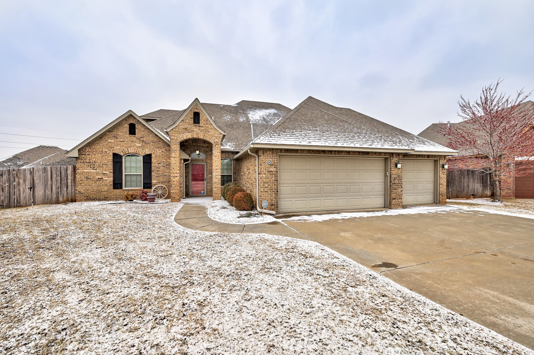 Norman OK Home For Sale