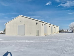 STRATEGICALLY ENGINEERED BASE CAMP - COMMERCIAL / INDUSTRIAL