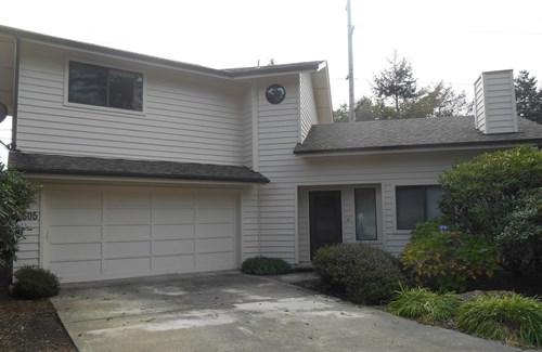 Coastal Oregon Home for Sale