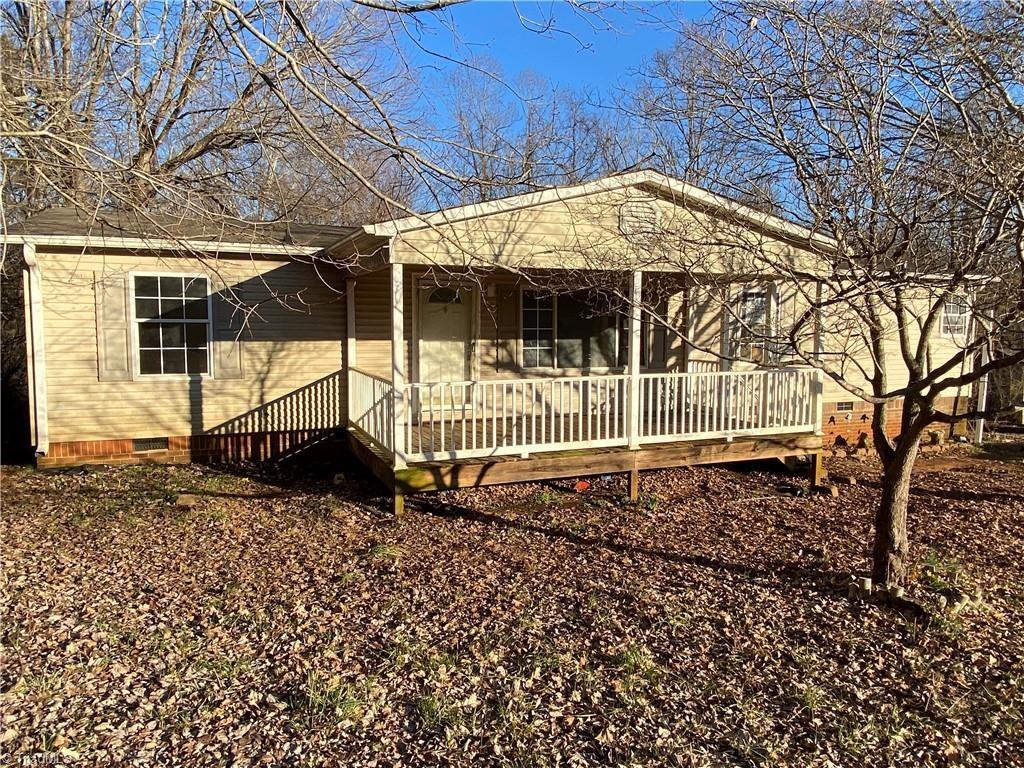 REO Foreclosure Yadkinville NC $59,900