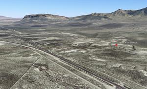 NEVADA RECREATIONAL HUNTING MOUNTAIN DESERT LAND FOR SALE