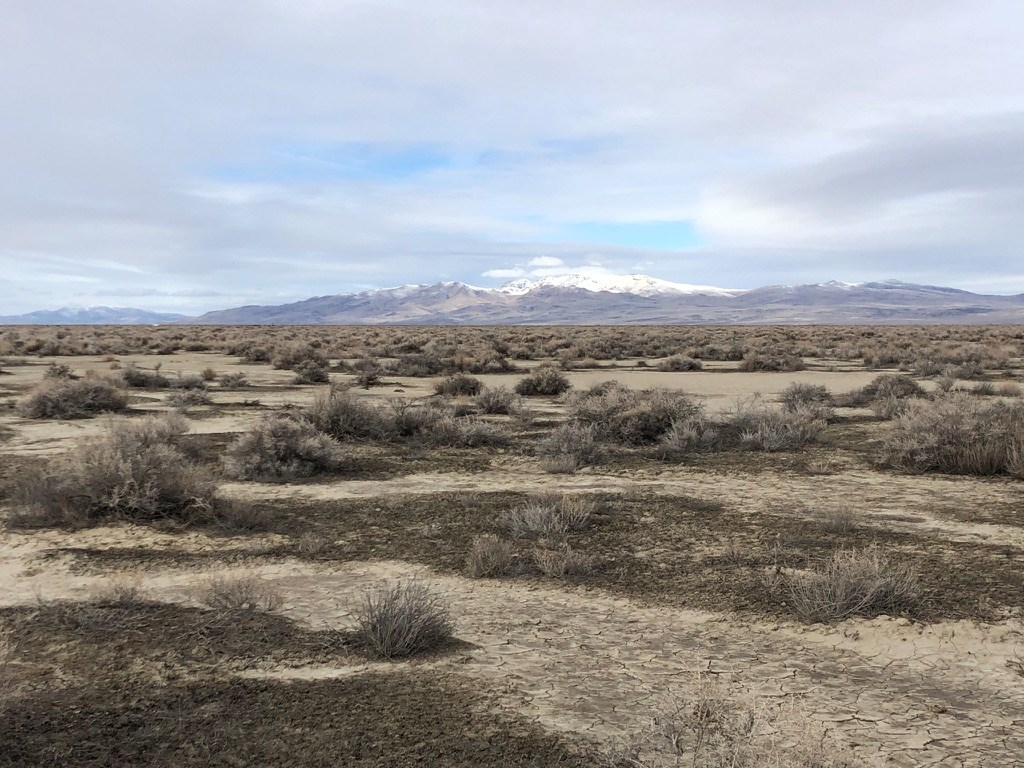 Nevada Recreational Ranch Hunting Residential Land For Sale