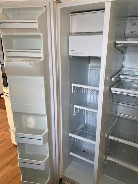 appliances convey