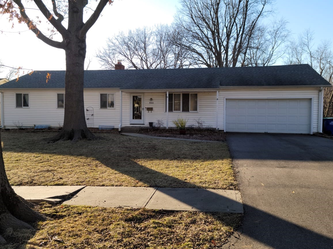Home For Sale in Overland Park Kansas