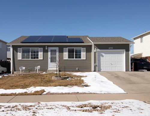 Homes For Sale Evans Colorado Weld County Great Location!
