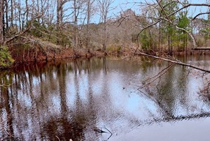163 ACRES RECREATIONAL PROPERTY FOR SALE SOUTHWEST MS