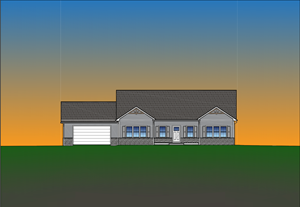 NEW CONSTRUCTION FOR SALE IN RINER VA!