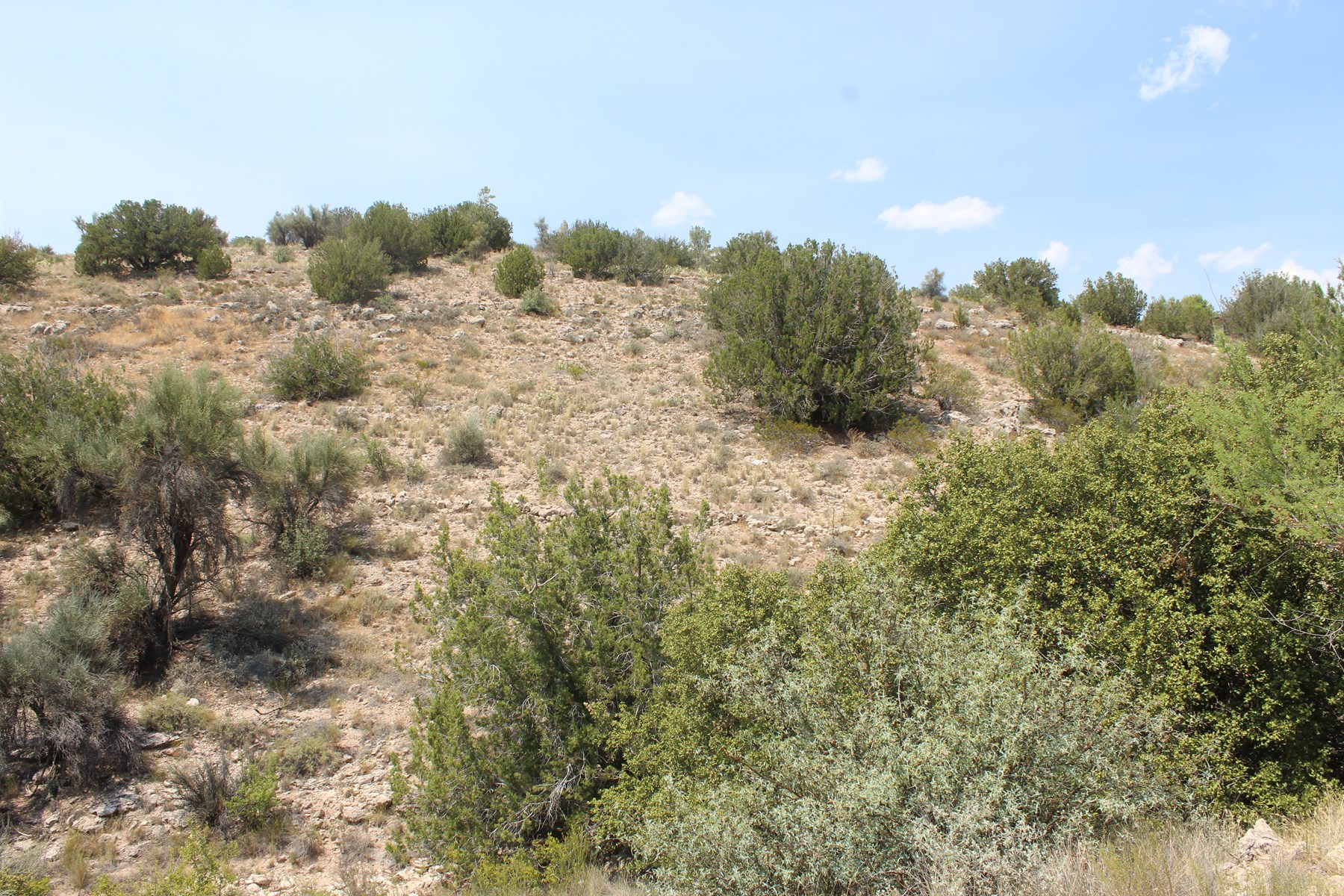 Rimrock AZ Building Lot for Sale with Great Views!