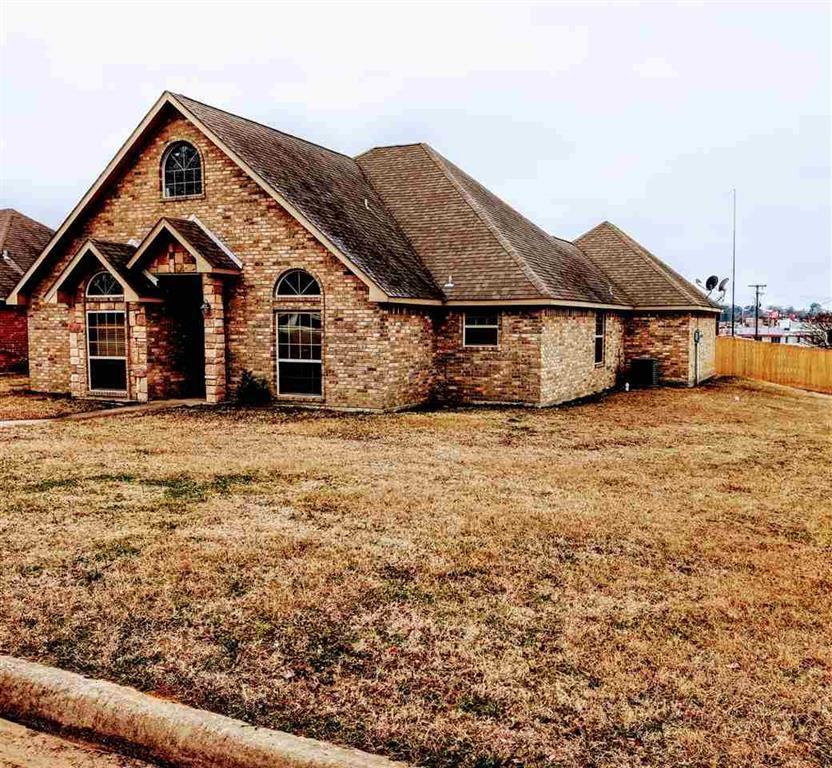 Home In Town For Sale Paris Texas Lamar County