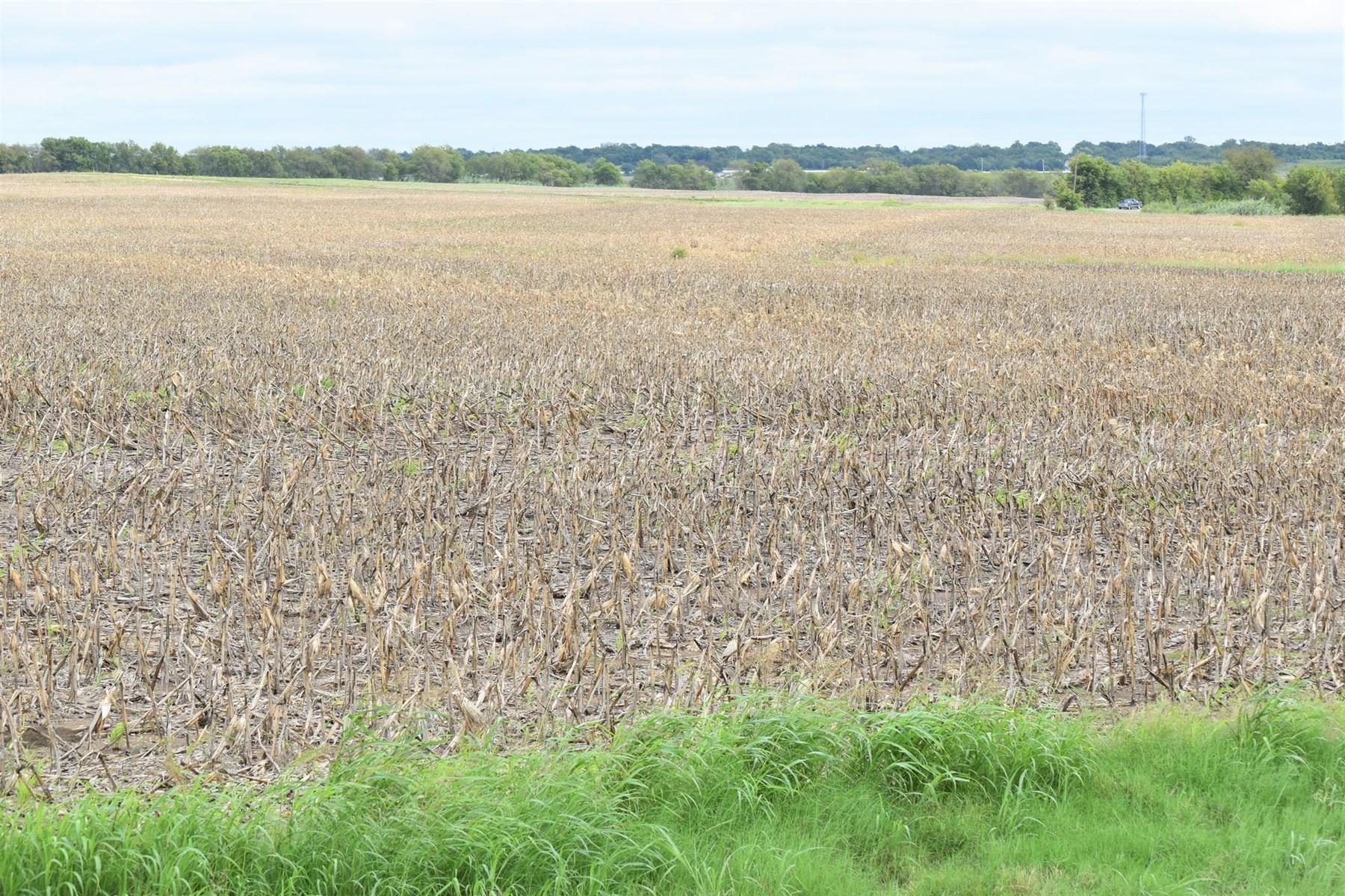 West, TX 11.98 Acres Land for Sale